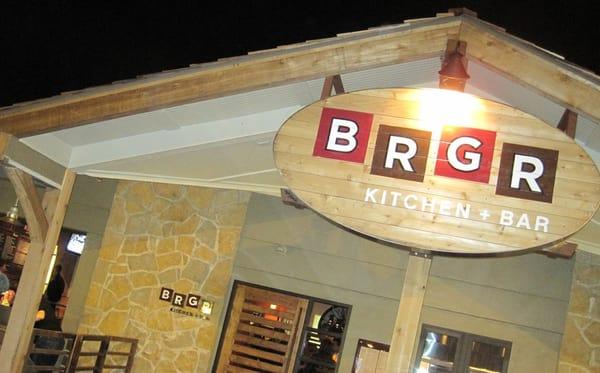 Brgr Kitchen Bar Prairie Village Ks
