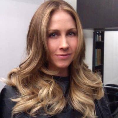 Hair Blended Blended Ombre Hair