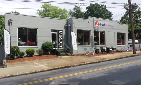 Direct Furniture Atlanta