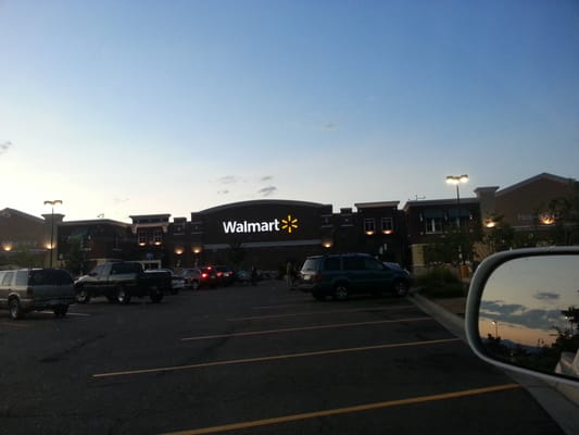 Broomfield (CO) United States  city photos gallery : Walmart Supercenter Broomfield, CO, United States | Yelp
