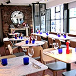 Pizza Express, Exeter, Devon