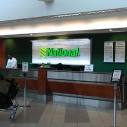 Car Rental Enterprise Edmonton Airport