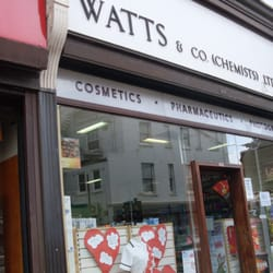 Watts & Partners, Brighton