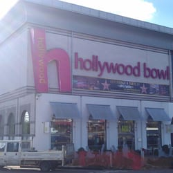 Hollywood Bowl, London
