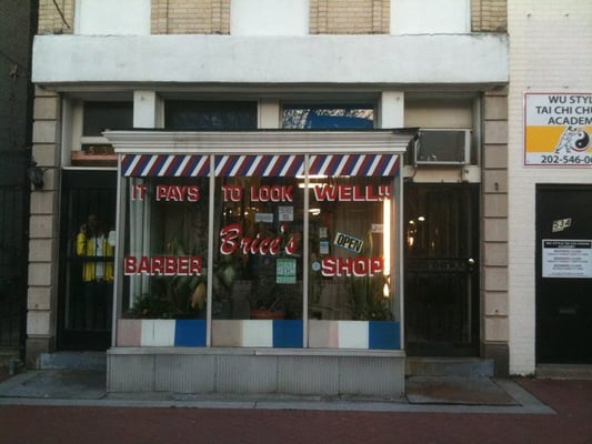 Barber Dc : Barber Shops Washington Find Barber Shops In Washington Dc Rachael ...