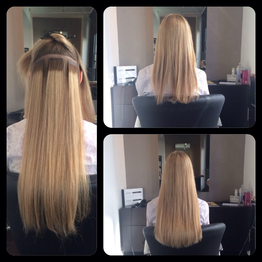 Hotheads Hair Extensions Lengths Prices Of Remy Hair