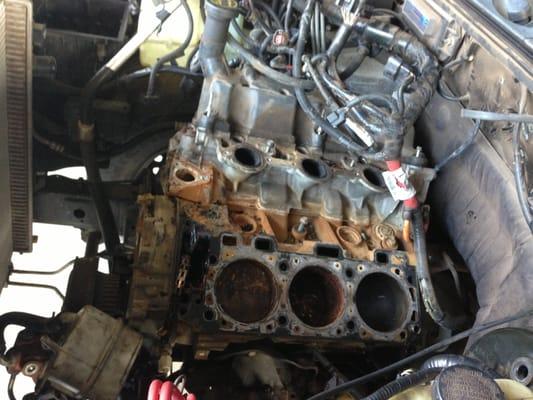 4 0 V6 Ford Explorer Engine Heads 4 Free Engine Image