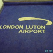 London Luton Airport, Kimpton, Luton, UK