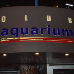 The Aquarium, London