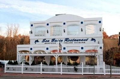 Restaurants Near Rocky Point Ny