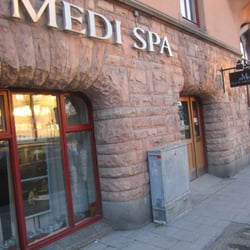 spa kungsholmen gratis poor