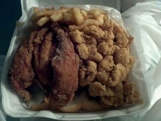 Hip hop fish chicken beechfield carroll md yelp for Hip hop fish and chicken baltimore md