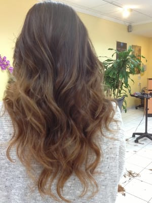 Similar Galleries: Ombre Hair Tumblr , Ombre Hair Black To Brown , Jet Black Hair With Ombre