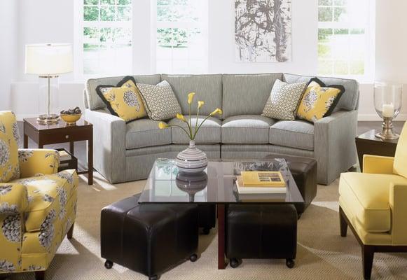 Sheffield Furniture Interiors Interior Design Rockville Md Yelp