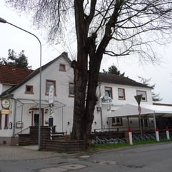 Endstation, Egelsbach, Hessen, Germany