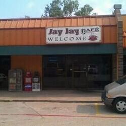 Jay Jay Cafe S Bowen Rd Arlington Tx