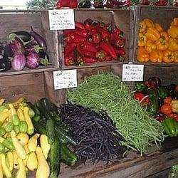 Red Fire Farm - Fruits & Veggies - Granby, MA - Yelp - photo #12