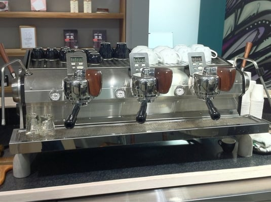 slayer espresso machine review