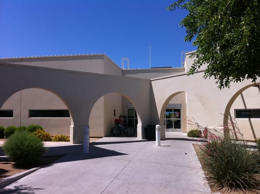 Librarian - Northwest Regional Library - Surprise ...