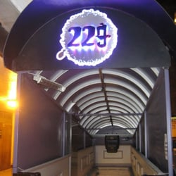 229 The Venue, London