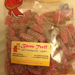 Cherry Cola Gummies