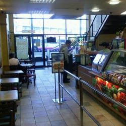 Subway, Chelmsford, Essex