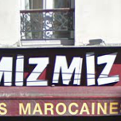 Mizmiz, Paris