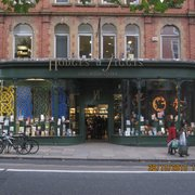 Hodges Figgis - The Bookstore, Dublin