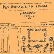 Verve Pet Boutique & Cafe, London
