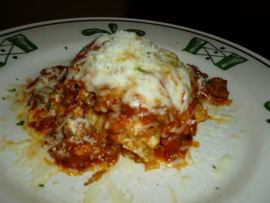 Lasagna Classico Yelp