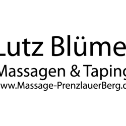 Lutz Blümel Massagen & Taping, Berlin