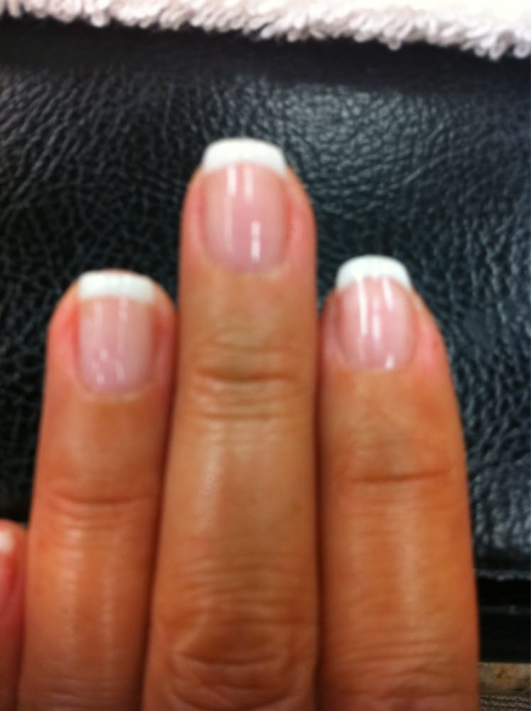 OPI Gel French Manicure | Yelp