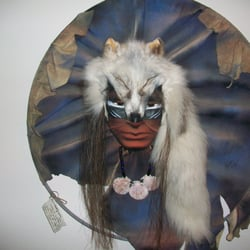 Native American Trading Company logo