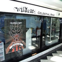 Wildcat Ink - Stephens Green, Dublin