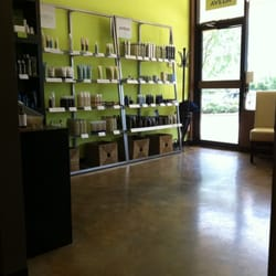 Veda salon spa closed day spas gainesville fl for Accent styling salon gainesville