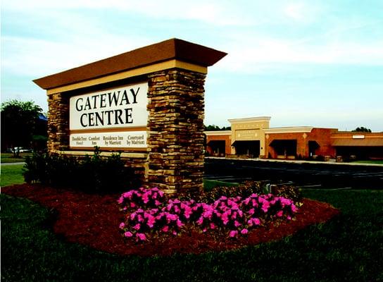 Gateway Convention Center Venues Event Spaces Rocky