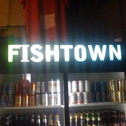 Fishtown tavern philadelphia pa united states yelp for Fish town usa