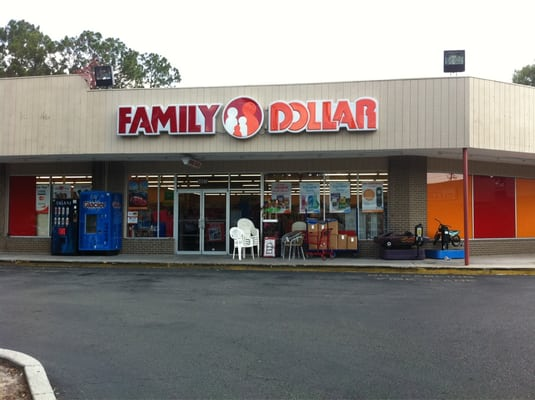 Family Dollar reserves the right, in its sole discretion, to void rewards of anyone who Family Dollar believes has attempted to tamper with, influence or impair the administration, security or .