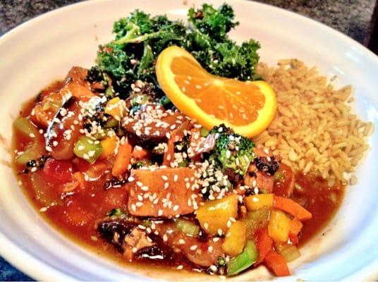 Green vegetarian cuisine san antonio tx yelp - Green vegetarian cuisine ...