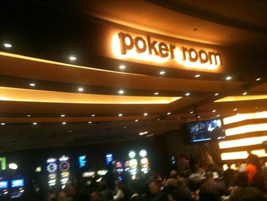 Montréal Poker Rooms