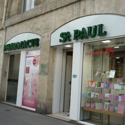 Pharmacie Saint-Paul, Paris