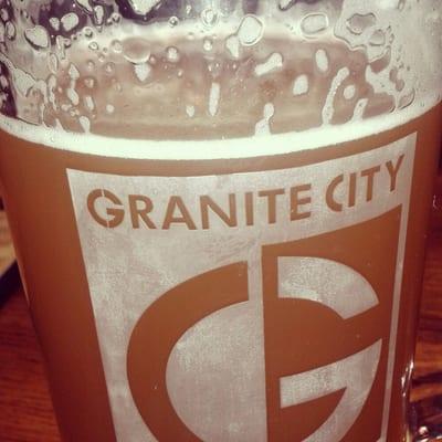 Granite city dating