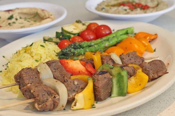 Cedars Mediterranean Kitchen Reviews