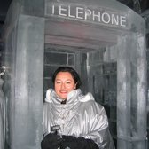 Now that is a cold call!