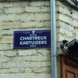 Rue des chartreux bezienswaardigheden en historische for Piscine des chartreux