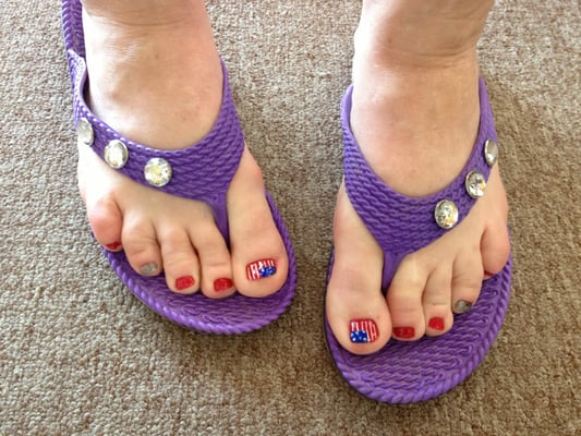 Happy 4th Of July With Shellac Yelp