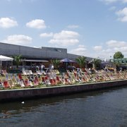 Capital Beach, Berlin