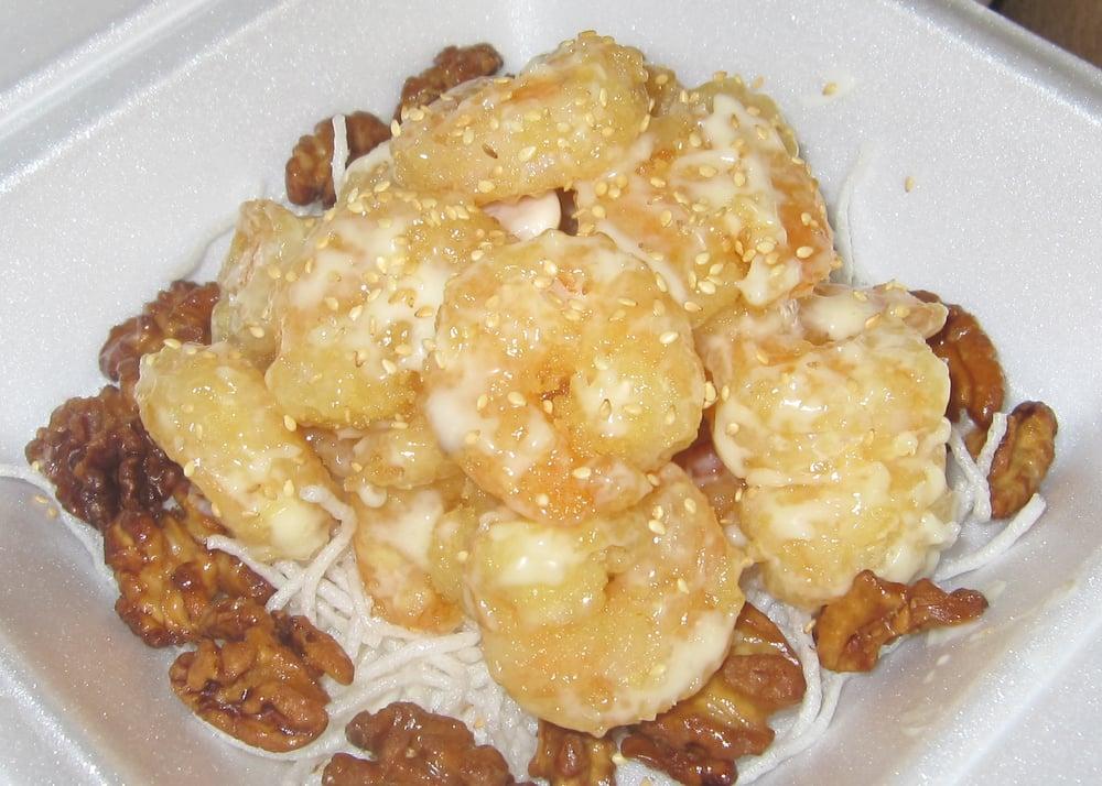Honey Walnut Shrimp | Yelp