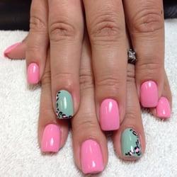 Nails for you nail salons burlington wa yelp - Burlington nail salons ...