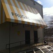 Frugal Fannie Fashion Shoe Warehouse